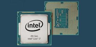 Prosesor CPU