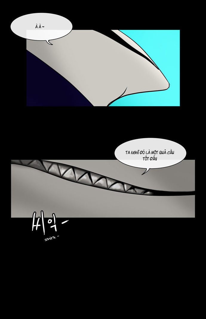 Tower of God chapter 3 trang 38