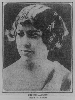 Louise Lawson