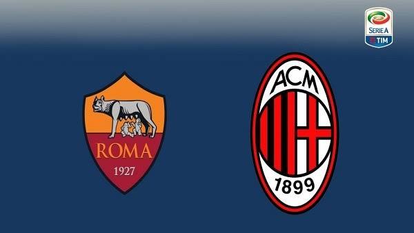 مشاهدة مباراة ميلان وروما اليوم 2020/6/28 في الدوري الايطالي