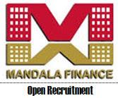 Lowongan Kerja PT.Mandala Multifinance,Tbk