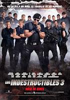 Los Indestructibles 3 / Los Mercenarios 3
