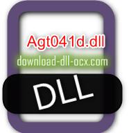 Agt041d.dll download for windows 7, 10, 8.1, xp, vista, 32bit