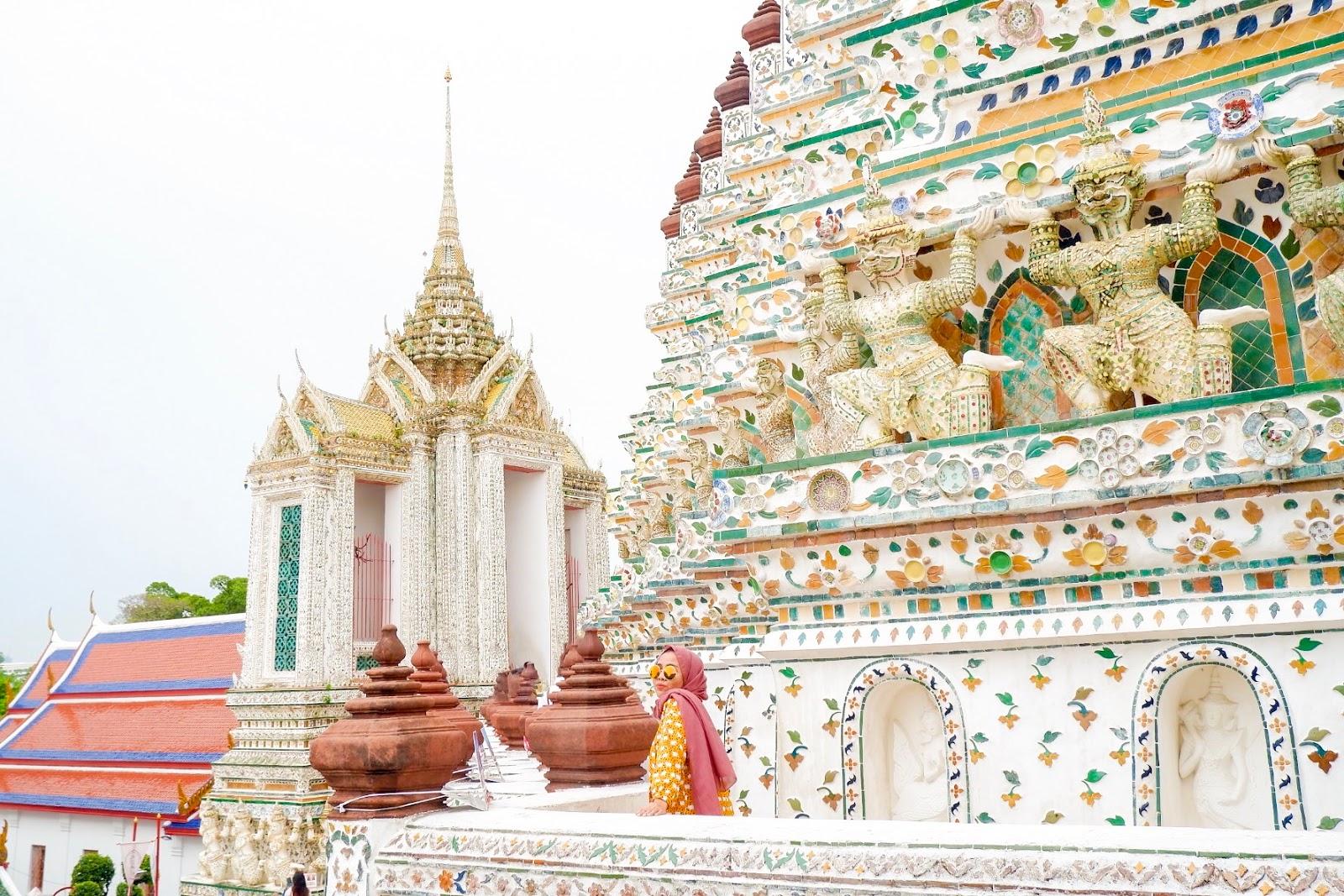 Bangkok trip