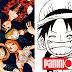 One Piece BLUE, 2a guía de personajes de la serie, se publicará en México por Panini Manga