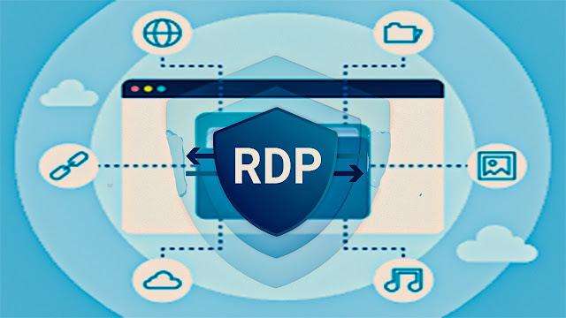 ما هو RDP وكيف يمكن الحصول عليها بشكل مجانى