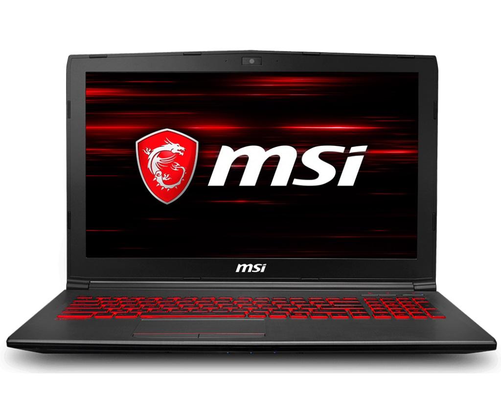 سعر ومواصفات لاب توب MSI GL63 8SE