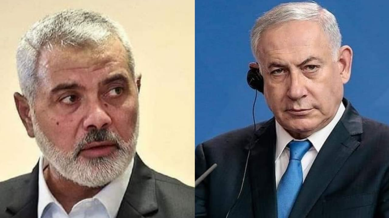 Catatan-Catatan Gencatan Senjata Israel-Hamas.