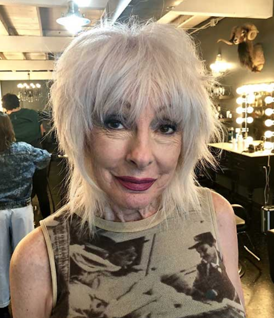 women over 60 hairstyles 2021