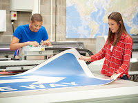 Banner Printing Equipment Prices and Types