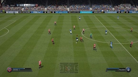 FIFA 15 Repack