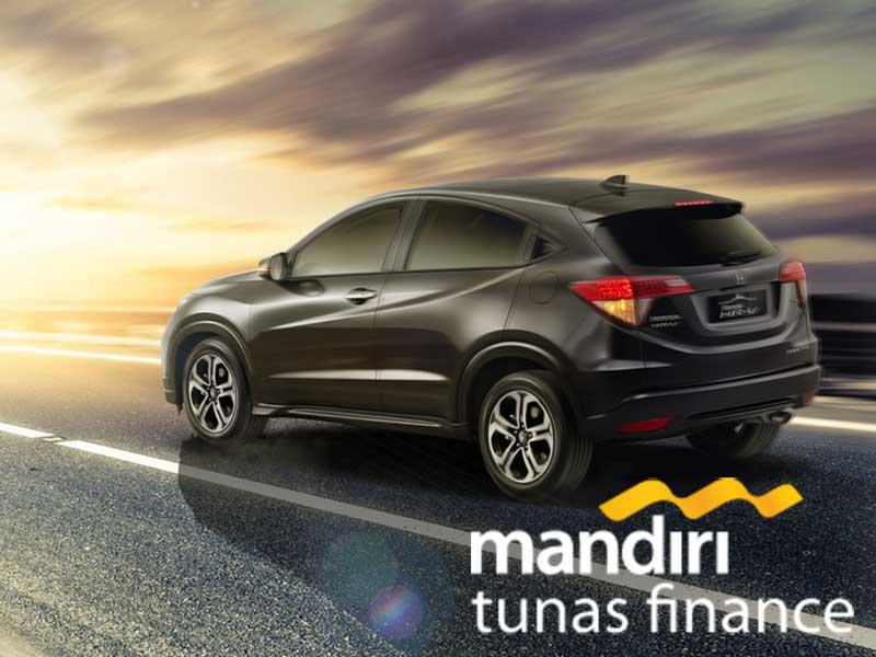 Kredit Mobil Honda HR-V Bandung