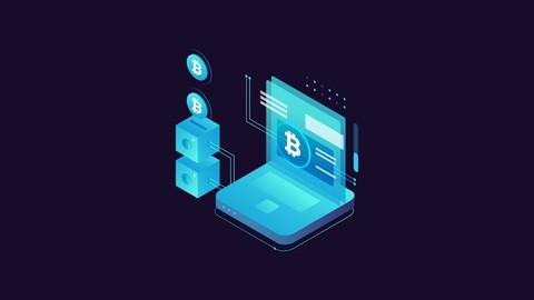 #1 Complete Blockchain, Cryptocurrency, Wallet Development