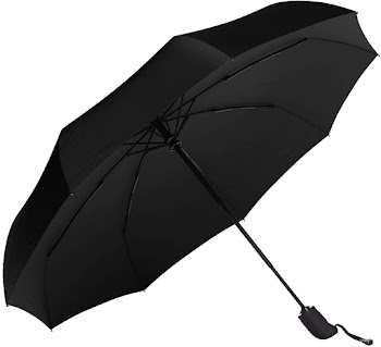 Auto Open/Close Windproof Umbrella  50% off