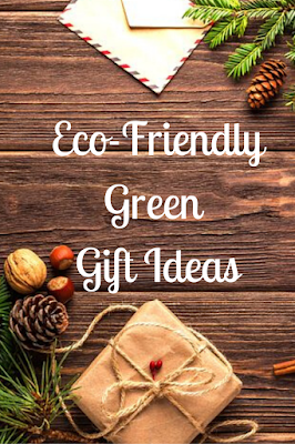 Eco-Friendly Green Gift Ideas