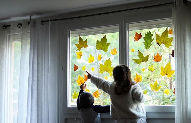 attrape-soleil automne facile