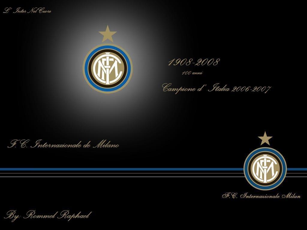 Ricardo Kaka Hd Wallpapers Inter Milan Logo Wallpapers Hd Collection Free Download