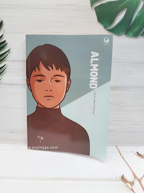 novel almond
