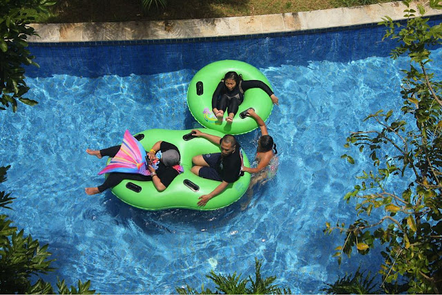Waterpark Murah di Bekasi