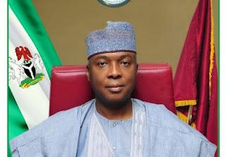 Saraki Releases Full List Of Killings In Nigeria In 2018 To Spite IGP