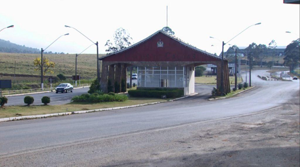 Poços de Caldas irá fechar a divisa com o Estado de São Paulo e municípios mineiros