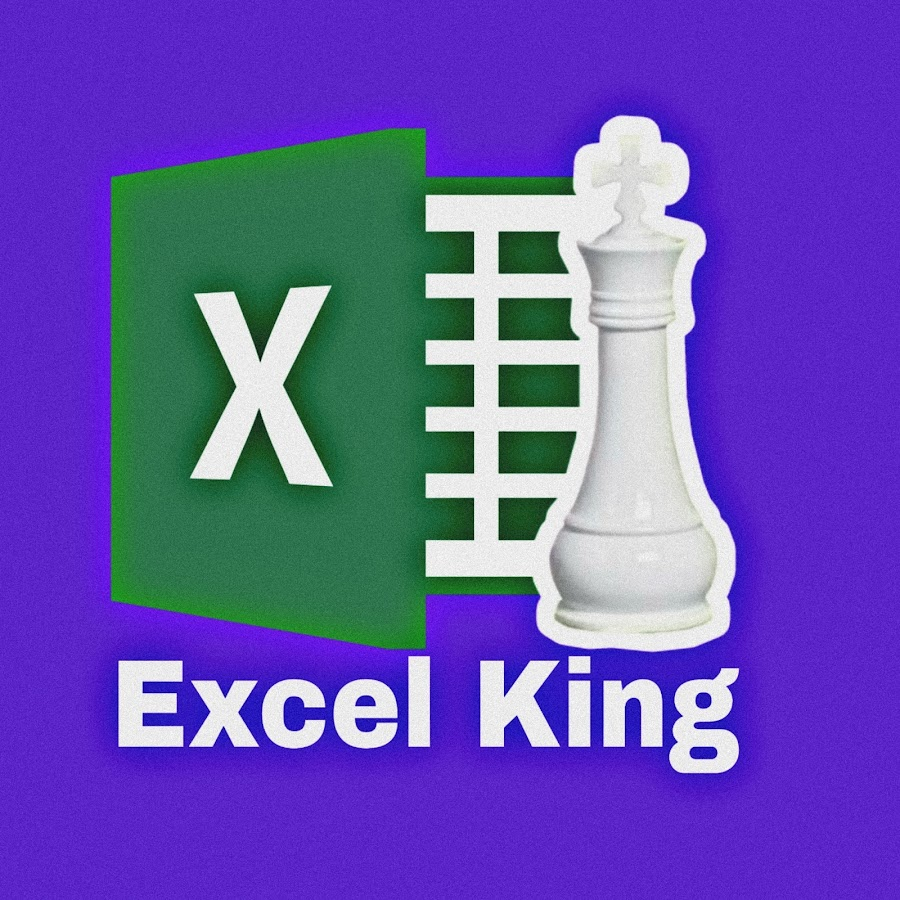 KING OF EXCEL