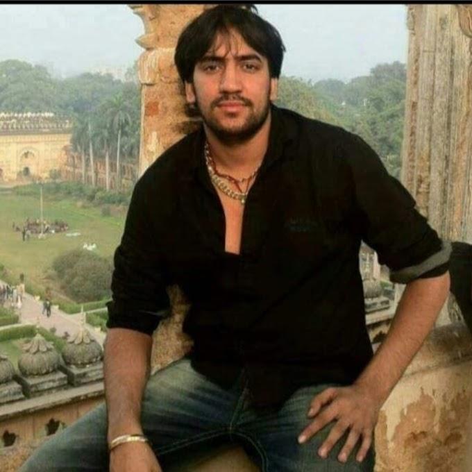 Neeraj Bawana Biography - Neeraj Bawana Wiki, Wife, History, Family, Cases, Death, Net Worth