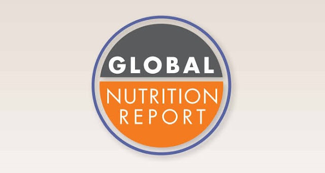 India has one-third of world's stunted children: Global Nutrition Report 2018