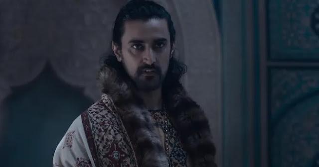 The Empire Series Review: मुगलों के भारत आने की कहानी, पहले सीजन में है बाबर की जिंदगी