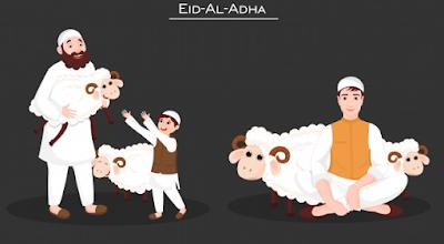 eid ul adha definition