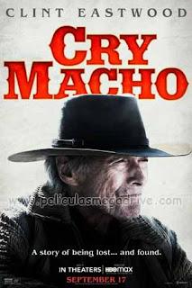 Cry Macho (2021) HD 1080P Latino [GD-MG-MD-FL-UP-1F] LevellHD