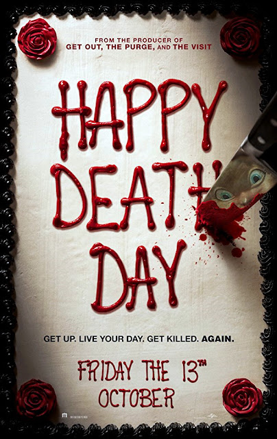 Film Happy Death Day (2017)