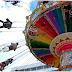 6 Theme Park Hits Di Kota Malang Ini Patut Dicoba, Puas Pacu Adrenalin !