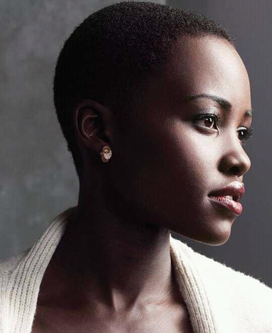 Biografia da Lupita Nyong'o