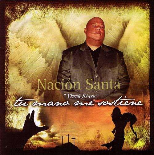 Nación Santa-Tu Mano Me Sostiene-