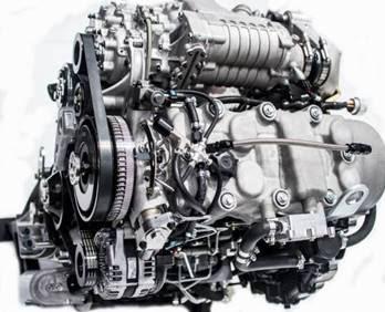 لماذا تستخدم محركات الاحتراق الداخلي في السيارات؟