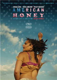 American Honey (2016) Bluray Subtitle Indonesia