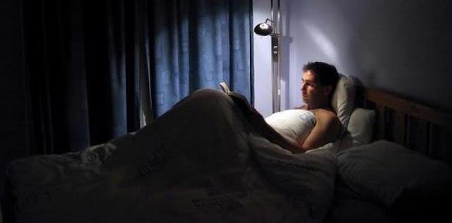 Junub Ketiduran, Saat Bangun Shubuh Belum Mandi Wajib, Bagaimana?