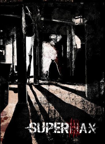 Poster da série SUPERMAX