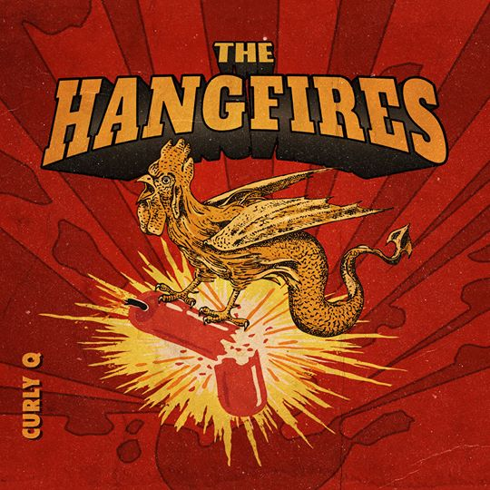 Crítica: The Hangfires - Curly Q