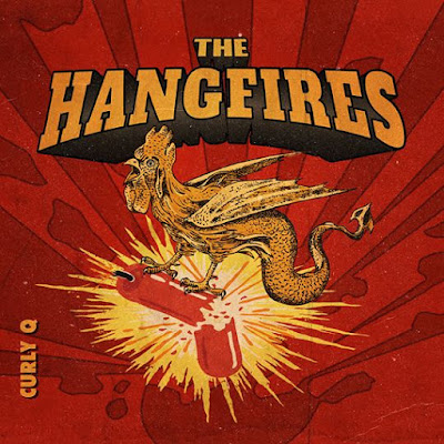 Crítica: The Hangfires - Curly Q