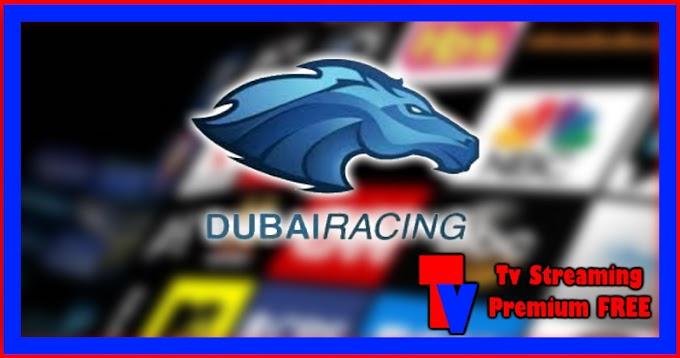 Live Streaming TV - Dubai Racing TV