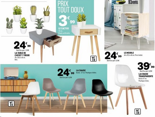 Ventes Privees Sur Internet Chaises Scandinaves