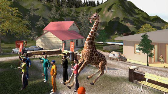 Goat Simulator GOATY Edition 2017 screenshot 2