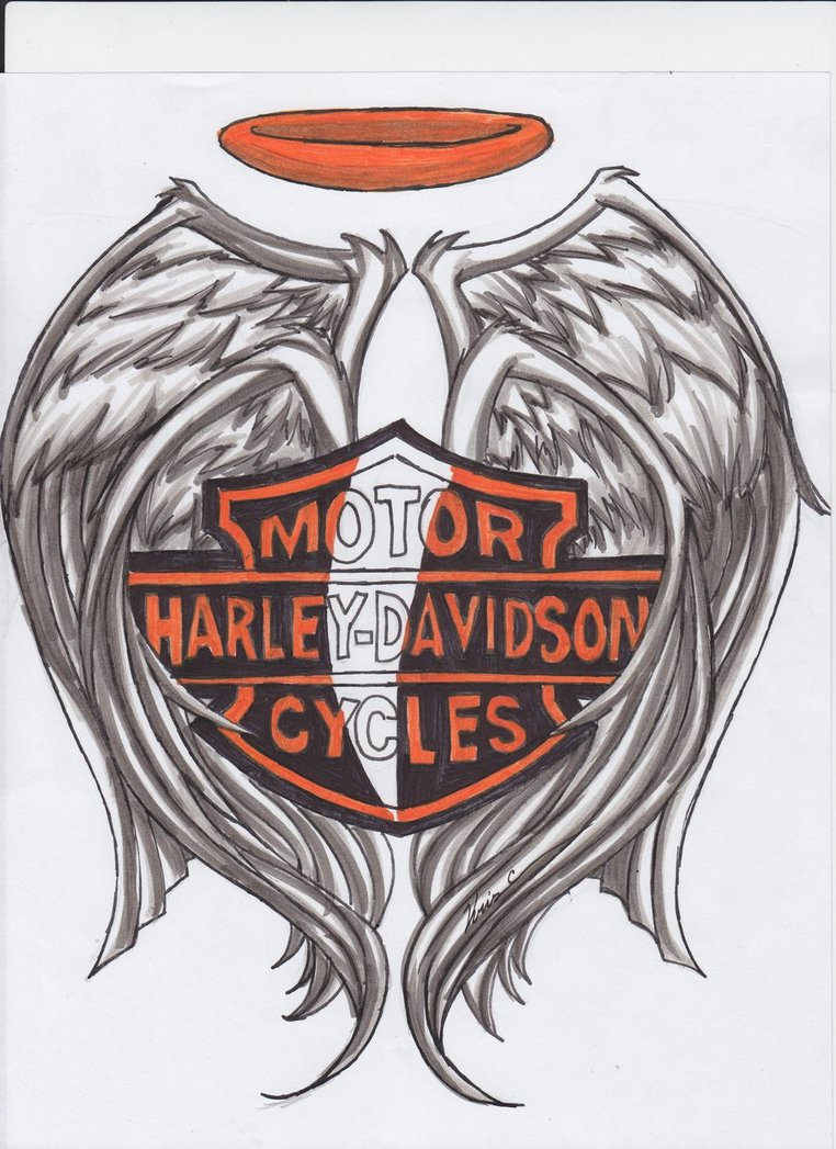 Harley Davidson Prices >> Harley Davidson Motorcycle: Harley Davidson Tattoo Designs