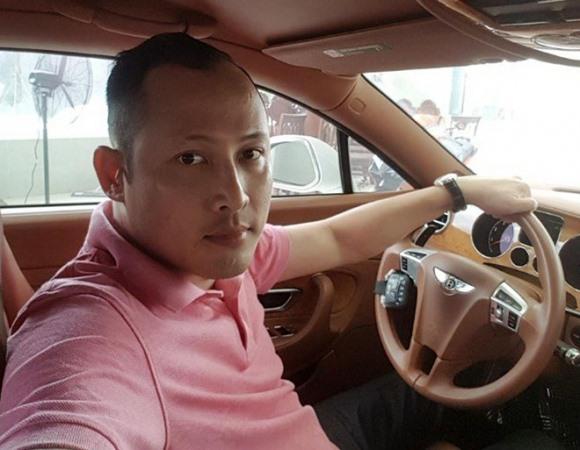 Từng tặng Cà Mau 2 xe Lexus, 'thiếu gia' Tô Công Lý vừa bị bắt giàu cỡ nào?
