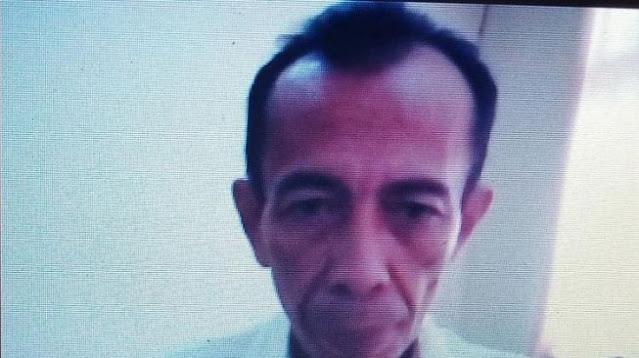 Tulis Breakingnews Maruf Amin Positif Corona, Kakek Ini Dipenjara 16 Bulan