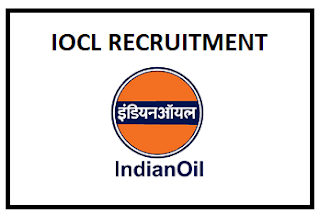 IOCL Nursing College Faculty Recruitment 2019