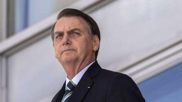 """Bolsonaro sobre decisões do STF, TCU e TSE: """"tudo aponta para uma crise"""""""