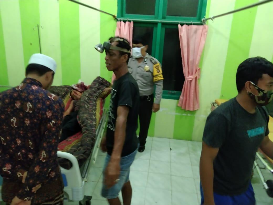 Kasus Pembacokan di Alang-Alang, Pelaku dan Korban Teman Dekat